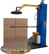 Stretch Film Wrapping Machine for Pallet