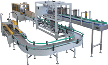 Automatic Drop Type Carton Packing Machine(ZX-12)