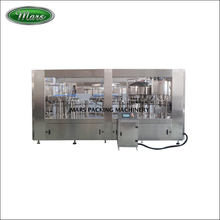 4 IN 1 Bottled Drinking Water Production Line