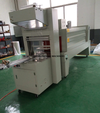 Semi-Automatic Shrink Wrapper(SP-S6)