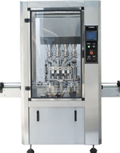 Linear Piston Type Oil Filling Machine(NJG-L4)