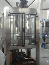 Automatic Plastic Bottle Screw Capping Machine(XG-6)