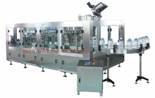 4-8L Bottle Monoblock Water Filling Machine(CGF9-9-4)