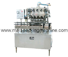 Carbonated Drink Filling Machine(DY-12)