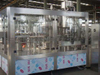 PET Bottled Juice Filling Machine(RCGF32-32-10)