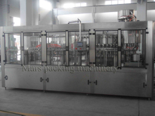 15000BPH Automatic Filling Machine(DCGF40-40-12)